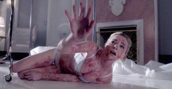 Scream Queens: una delle morti avvenute nel pilot