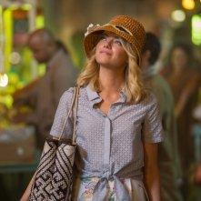 Sotto il cielo delle Hawaii: un'inquadratura che ritrae Emma Stone