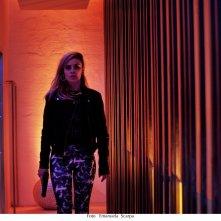 Suburra: Greta Scarano in un'immagine del film