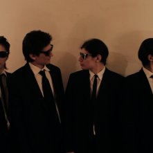 The Wolfpack: una scena del documentario di Crystal Moselle