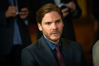 Woman in Gold: un primo piano di Daniel Brühl