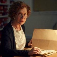 Woman in Gold: la protagonista Helen Mirren in un'immagine tratta dal film