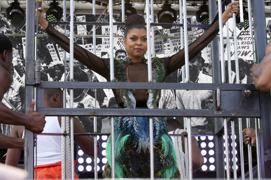 Empire: Taraji P. Henson è Cookie in The Devils Are Here