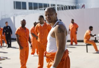 Empire: Terrence Howard in una foto dell'episodio The Devils Are Here