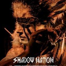 Locandina di Shadow Nation