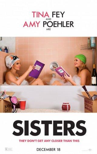 Locandina di Le sorelle perfette