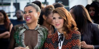 Empire: Taraji P. Henson e Marisa Tomei in The Devils Are Here