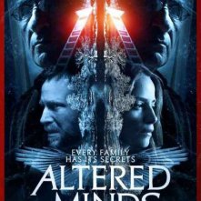 Locandina di Altered Minds