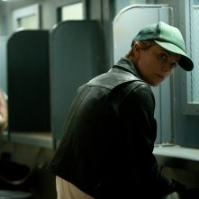 Dark Places - Nei luoghi oscuri: Charlize Theron in un'immagine del film