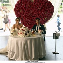 Io che amo solo te: Riccardo Scamarcio e Laura Chiatti in un'immagine tratta dal film