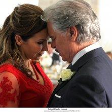 Io che amo solo te: Michele Placido e Maria Pia Calzone in una scena del film