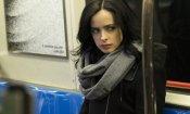 Jessica Jones: un rude risveglio per Krysten Ritter nel nuovo trailer