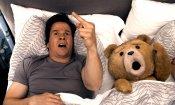 Mark Wahlberg chiede perdono al Papa per 'Ted'