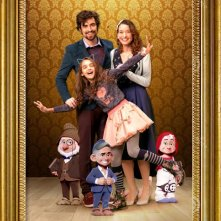 Sette Nani ed io: un'immagine promozionale della serie