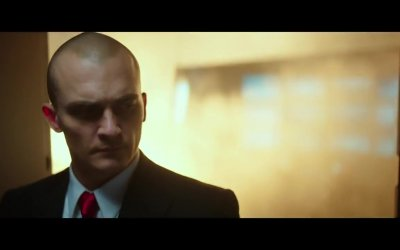 Trailer italiano - Hitman: Agent 47