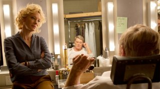 Truth: Cate Blanchett e Robert Redford