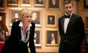 Agent X: Sharon Stone nel teaser della serie TNT