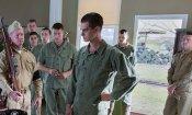 Hacksaw Ridge: la prima foto di Andrew Garfield nel war drama