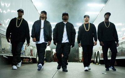 Straight Outta Compton: le rivoluzioni in musica degli N.W.A.