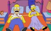 I Simpson: Aria di crisi nella premiere della stagione 27