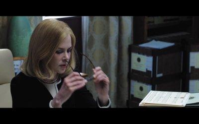Trailer italiano - Il segreto dei suoi occhi