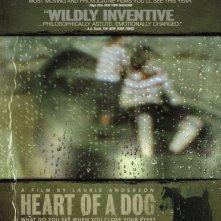 Locandina di Heart Of a Dog