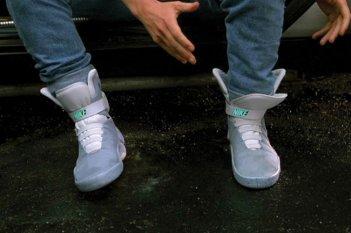 Ritorno al futuro 2: Nike Air Kicks 2015