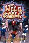 Locandina di Wild Style