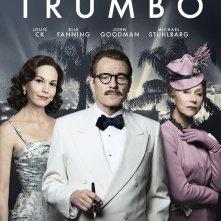 Trumbo: la nuova locandina