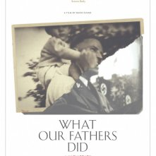 Locandina di What Our Fathers Did: A Nazi Legacy