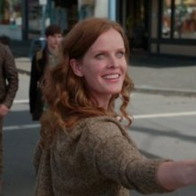 C'era una volta: Rebecca Mader è Zelena in The Dark Swan