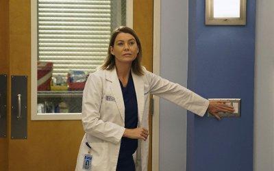 Grey's Anatomy, stagione 12: Meredith è il sole