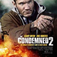 Locandina di The Condemned 2
