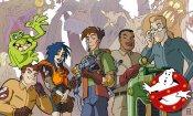 Ghostbusters: in arrivo un reboot animato?