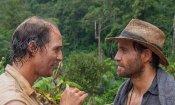 Gold: Matthew McConaughey è calvo nella prima foto!
