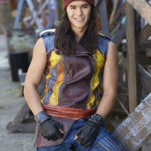 Descendants: Booboo Stewart in una immagine promozionale del film TV Disney Channel