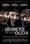 manifesto italiano de Il segreto dei suoi occhi