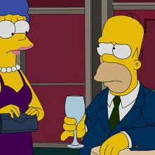 I Simpson: Homer e Marge in Every Man's Dream