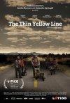 Locandina di The Thin Yellow Line