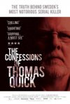 Locandina di The Confessions Of Thomas Quick