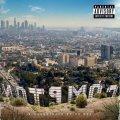 La copertina di Dr. Dre - Compton