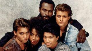 21 Jump Street: una foto promozionale del cast