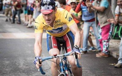 The Program: la grande bugia di Lance Armstrong