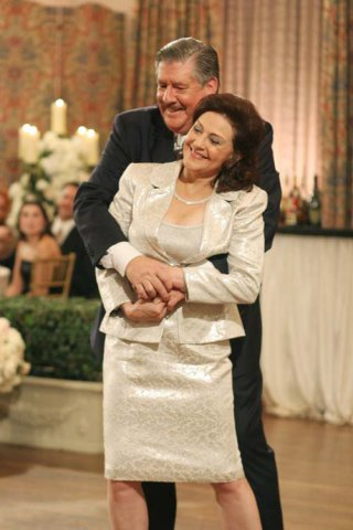 Una mamma per amica: Kelly Bishop ed Edward Herrmann interpretano Emily e Richard in La ragazza ideale