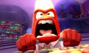 Boxoffice Italia: Inside Out davanti a The Martian