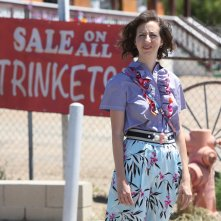 The Last Man on Earth: Kristen Schaal interpreta Carol in Is There Anybody Out There?