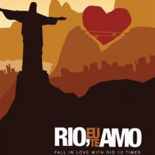 Locandina di Rio, eu te amo