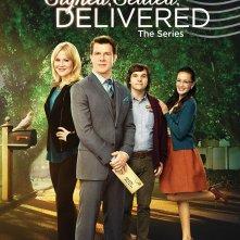 Signed, Sealed, Delivered: la locandina della serie