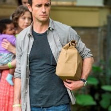 The Leftovers: Justin Theroux e Carrie Coon