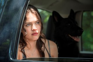 The Leftovers: l'attrice Margaret Qualley interpreta Jill Garvey
